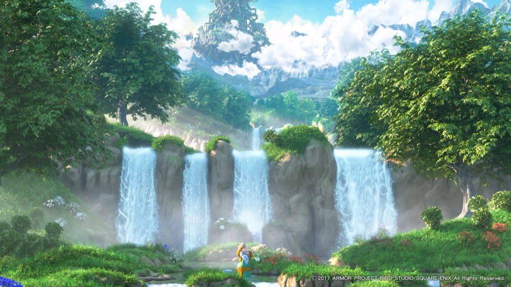 イシの大滝