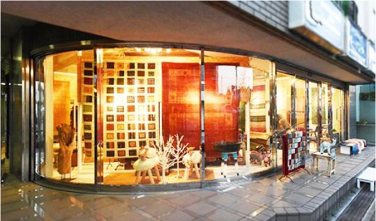 ボー・デコール横浜店