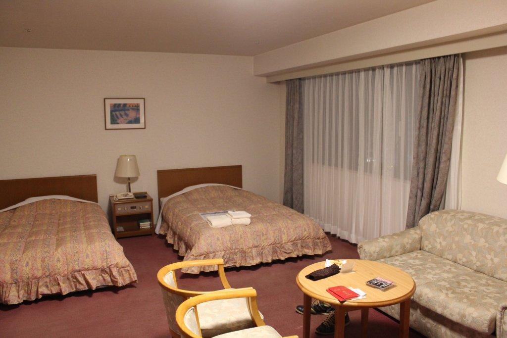 THE KASHIHARA(ザ 橿原)部屋