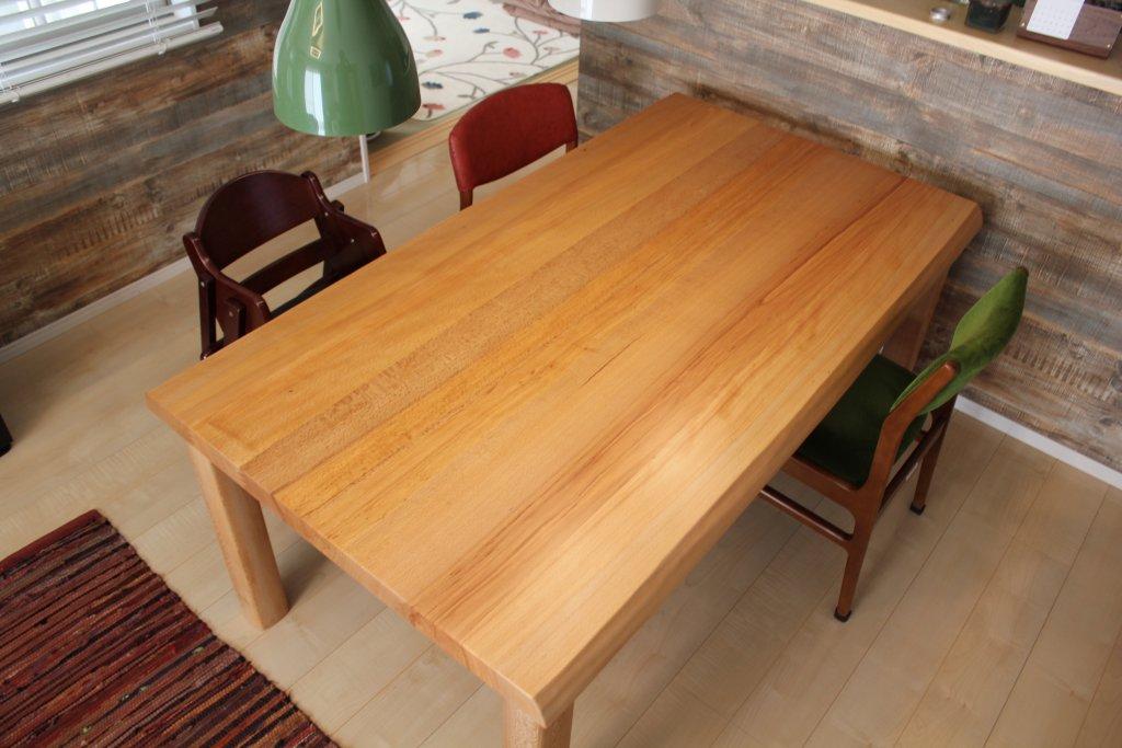 家具蔵 ダイニングテーブル